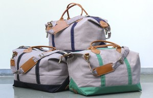 Exclusive Bags Exhibition by Stitchman Inc