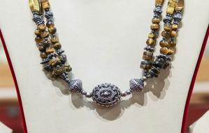 Shilpagya's Crystal Fashion Jewellery