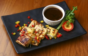Try the Speciality Board at M.A.D. by Tomato's