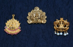 The Best of JEWELLERY & SILK SAREES at Beyond Gallery