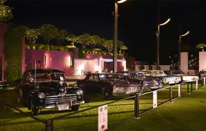 5 Days to go for The VINTAGE CAR SHOW