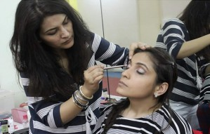 Makeup Master Class by FINESSE