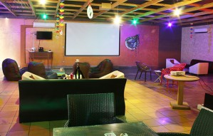 The best of Flavours at RAINBOW CAFE & SHEESHA LOUNGE