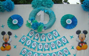 KINN'S CREATIONS: For your next Bacha Party
