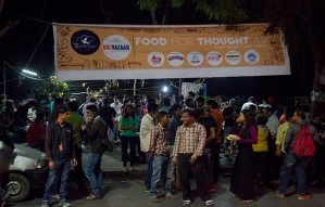AASMAAN: Food for Thought 4.0 - Where Hunger Meets Kindness!