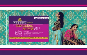 Book your stalls for the INDIAN SPRING 2017 by RASAAM now!