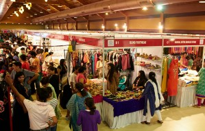 KK events-lifestyle & wedding expo is here.Book stalls now!