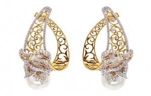 100% off labour charges on amazing jewels by RAJ RAJESHWARI!