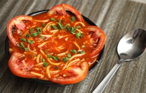 NEWPLACEALERT- Hashtag Live BBQ & Multicuisine Restaurant