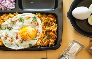 7 Bestsellers at Protin Egg Eatery