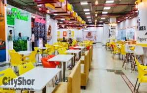 Join Moreish Food Court | No Stall Booking Charges