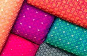 Designer Fabrics on Wholesale Rates @ Arpit Silk India