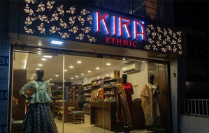 Get Voucher worth 500 on purchase of 5000 @ Kira