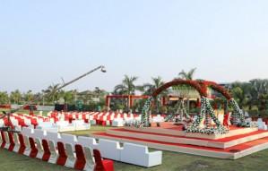 Ideal place for a Destination wedding- Malhaar Exotica