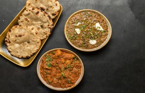 Handpicked Indian dishes to try at The Little H restocafe