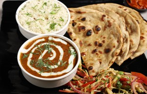 Unlimited Lunch-dinner starting at 289 - Indian Swag SBR