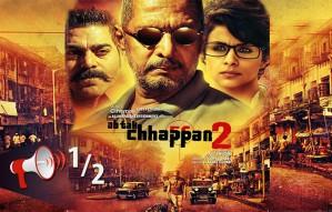 Ab tak Chhappan 2: Movie Review