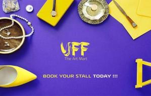 Book Your Stall @ Urban Fashion Flea