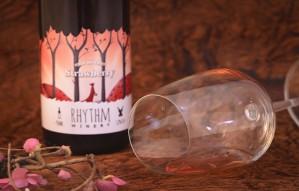 Spruce Up this Valentine with Rhythm Strawberry
