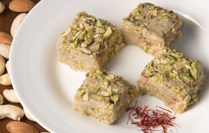 Mouth watering home-made Sweets by MRS. MITHAI