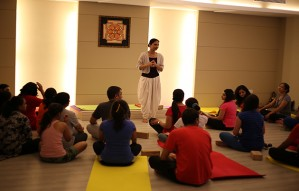 136.1 YOGA STUDIO - The newest Yoga hub in town