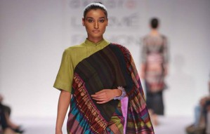 Spring-Summer '16 Collection by Exclusive Designers at SANS