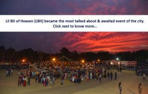 The success story of LI'L BIT OF HEAVEN