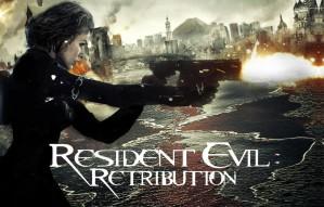 Movie Review: Resident Evil