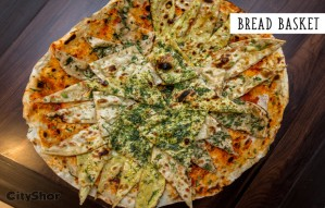 World cuisine so good, you'll never stop eating | LAS VEGAS!