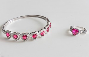 Show your love this Valentine's with ESHYL's gorgeous jewels