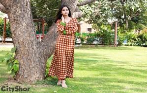 Best of cotton designer apparels & Indo western by PAULOMI!
