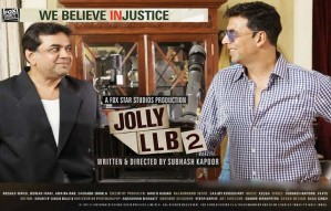 Movie Review: Jolly LLB 2