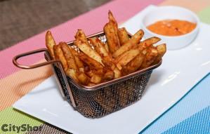 ZERO GRAVITY now serves up delectable multi-cuisine fare!