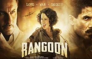Movie Review: Rangoon