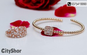 Gift flaunt-worthy jewellery from Eshyl Starting at only 750