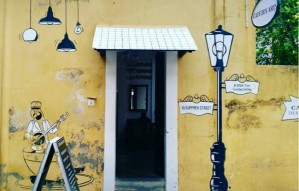 Have French Breakfast at Pondicherry's Most Instagram'd Café