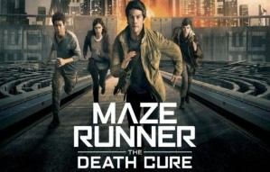 Movie Review: Maze Runner: The Death Cure