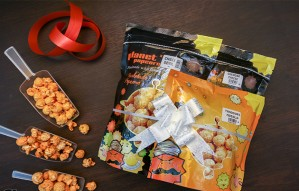 14% OFF on Handmade Popcorns at Planet Popcorn!