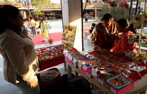 Unmissable art & accessories expo Swavalamban Bazaar 2020