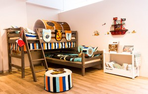 Imported Furniture for your kids by FLEXA