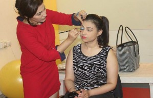 FINESSE brings forth a MAKEUP & STYLING WORKSHOP