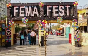 DAY 1 at FEMA JUNCTION