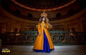 Own / Rent breathtaking bridal & semi bridal fashion!