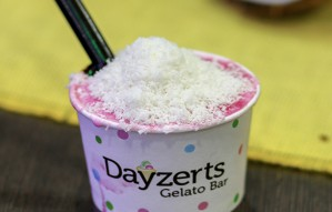 The Australian Gelato is now in Ahmedabad | You been there?