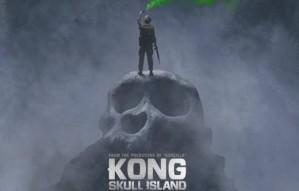 Movie Review - Kong: Skull Island
