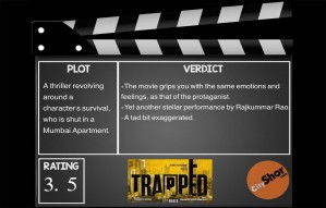 Movie Review: Trapped