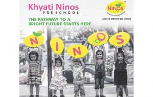 Admissions Time   Go for Khyati Ninos Preschool!