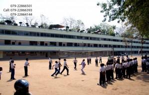 Firdaus Amrut School here talent breaths& dreams live!