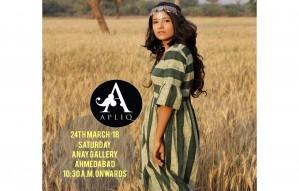 Showcase of Summer Melange collection by Apliq, tomorrow!