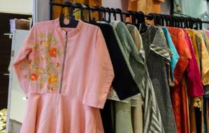 Hi Life fashion & lifestyle exhibition starts today